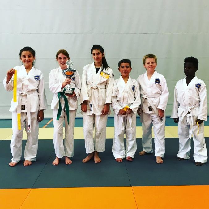 Taekwondo_Vlaardingen